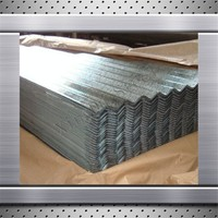 galvanized iron roofing materials zinc sheets