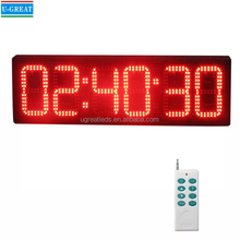 alibaba express china hot sale high quality and low price indoor led countdown timer