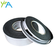 Hot melt / solvent adhesive one side eva foam tape in roll