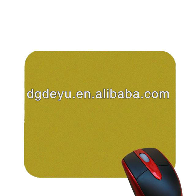 Smoothly mouse pad for computer