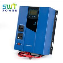 Hot sale - High Frequency PV1100 Plus Off Grid Solar Inverter Built-in 50A PWM Solar Charge Controller