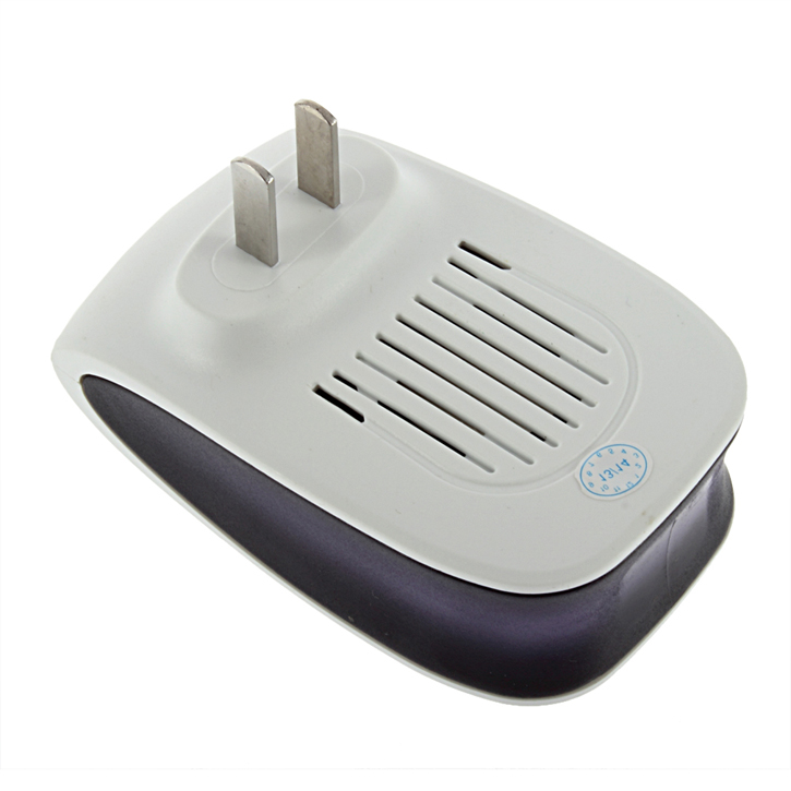 Anti Mosquito Insect Pest Mouse Rejector Electro Repeller