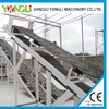 2015 Hot sell 600 mm stainless steel conveyor belt