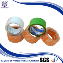 Thailand Best Selling 45Mic Strong Gummed Acrylic Adhesive Bopp Tape
