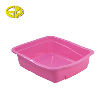 Excellent Quality factory direct Cheap cat toilet litter pan