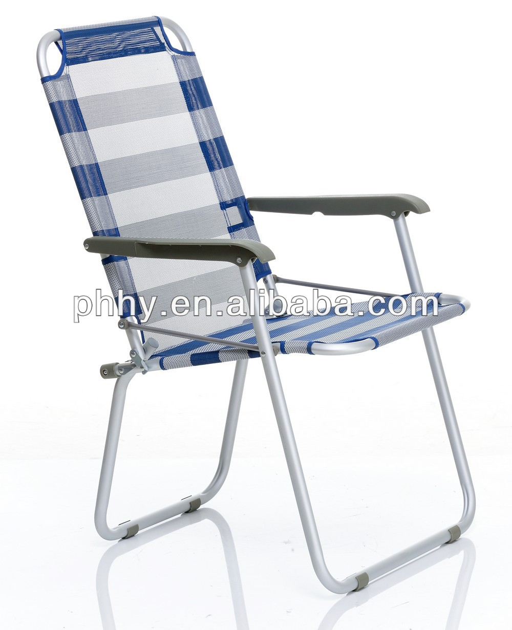 aluminum folding chair chair cing chair sun