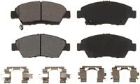 Braking Pads For Nissan Auto Parts
