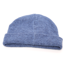 Custom free knitting pattern hat beanie for men