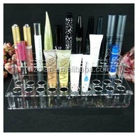 Hot-selling Acrylic Lipsticks Display Rack Wholesale