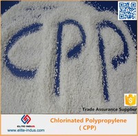 factory supply CPP resin for printing ink, chlorinated polypropylene with high purity