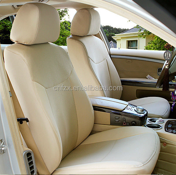 Popular Car Seat Cover for Nissan Patrol/Tida/Sunny /Pathfiner Accessories