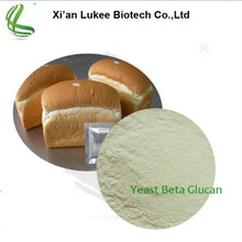 Factory Price Yeast Extract,Yeast Beta Glucan Powder Beta 1.3/1.6 D Glucan