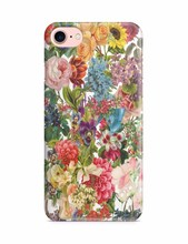 Low MOQ printing phone case customized for iphone 5se 6s 7
