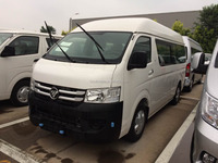 Cheap price Foton view G7 china minibus for sale