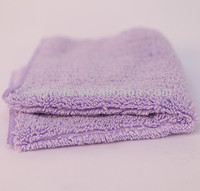 2013 Super microfiber cleaning cloth