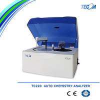 Factory Price 200T/H Veterinary Clinical Chemistry Analyzer