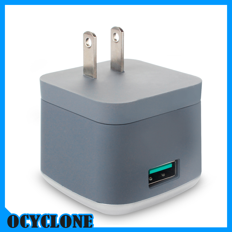 Smart Quick Charge QC2.0 USB Charger Adapter For Phones