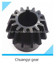 ISO mechanical agriculture machine bevel gears