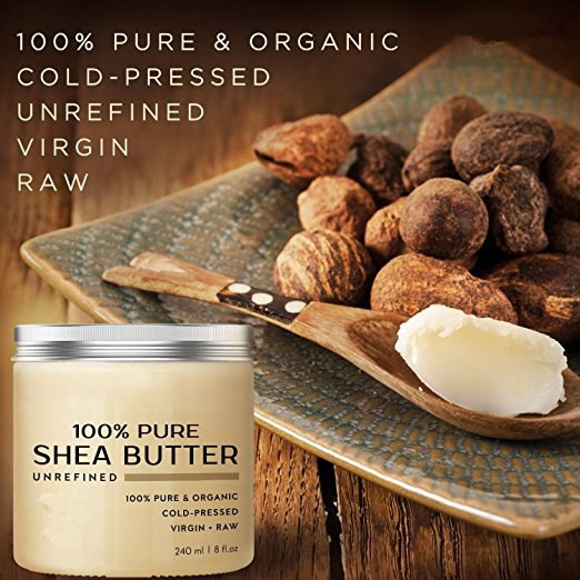Best price pure raw unrefined shea butter