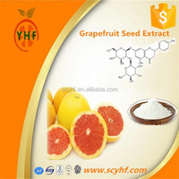 96% Naringin Grapefruit Seed Extract