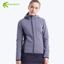 high quality bomber sports jacket practical design women winter jacket cheap price