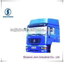 china spare parts cabin for man truck