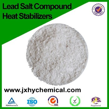 lead salt stabiliser for pvc cable