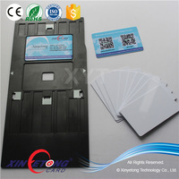 Epson R230 Card Tray Suit For CR80 Blank Coating Inkjet Card
