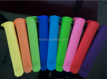 silicone ice cube pop maker tray/ice cream maker/Silicone Ice Pop