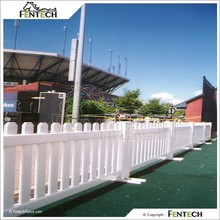 FENTECH High Quality Temporary Fence Removable Fence Portable Fence