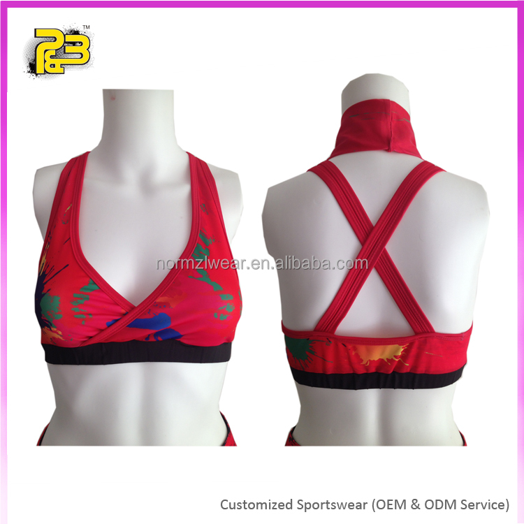 (trade Assurance)athletic apparel manufacturers wholesale custom sublimation fitness clothing/sport wear