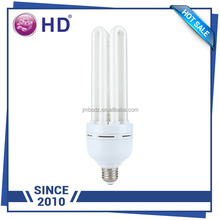 CFL 4U energy saving lamp SKD acceptable