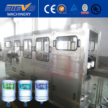 high quality refill 5 gallon barrel water bottling machine