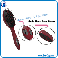 Alibaba experess hair salon comb camel hair brush from comb factory