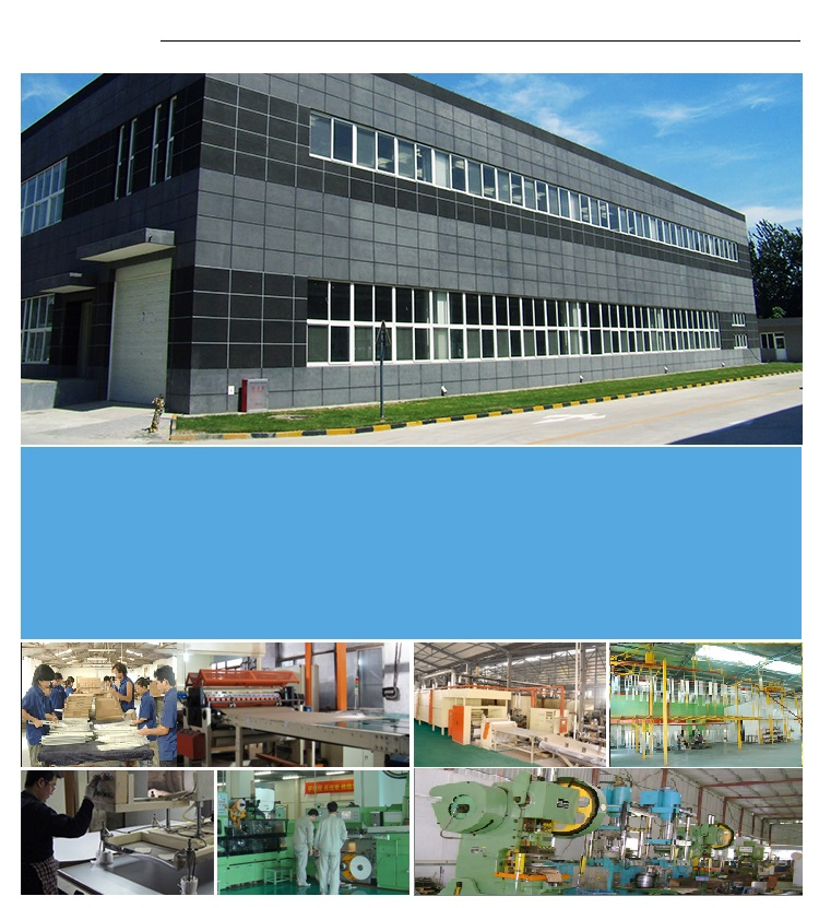 Korea market ODM plastic ducting duct air conditioning
