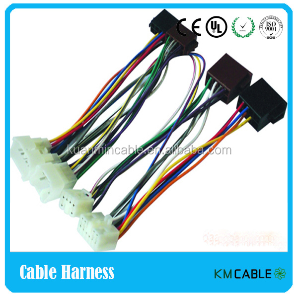 Delphi Wiring Harness Pune : Pin delphi connector wire harness for auto buy