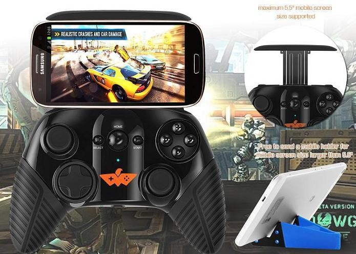 Flight Simulator Joystick Game Controller Gamepad for Pc Psp