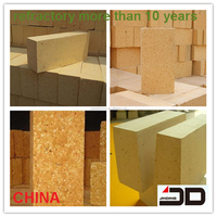 refractory brick for pizza oven high quality china