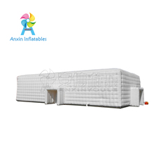 Anti-UV PVC fabric inflatable buildings structure