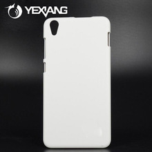 3D Sublimation Blank Phone Case for Lenovo S850 Back Cover Housing