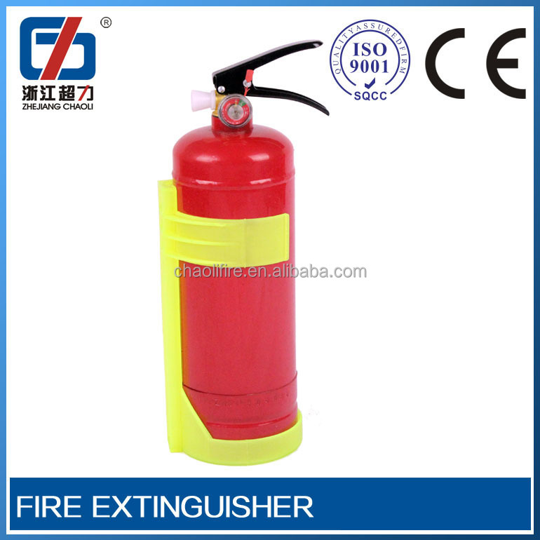 2014 new product recharging fire extinguishers