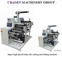 Customized type die cutting machine