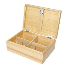 China Wholesale High Quality packaging Wooden shipping box