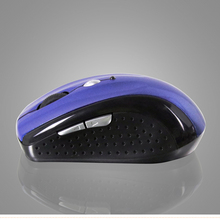 2017 4D optical cordless latest model computer mouse