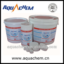 Sanitizer TCCA Chlorine Tablet pool TCCA Chlorine Tablet water treatment TCCA Chlorine Tablet 90%