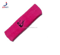 hot sale custom sports headbands sweatbands