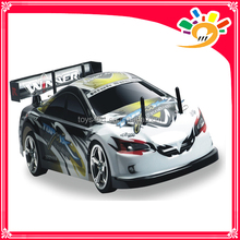 RC DRIFTING CAR 1/10 SCALE 4WD ONROAD RACER EP POWERED 2.4GHz HBX 6218A RC CAR
