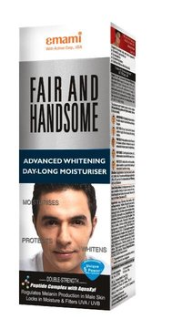 Whitening Day-Long Moisturizer - Fair and Handsome