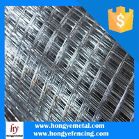 Anping Professional 1/2 Inch Galvanized Welded Wire Mesh