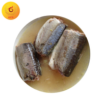 Sri Lanka Canned Mackerel in Own Juice